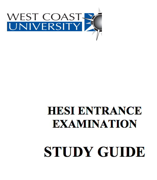 Prepare for the HESI at Broward College