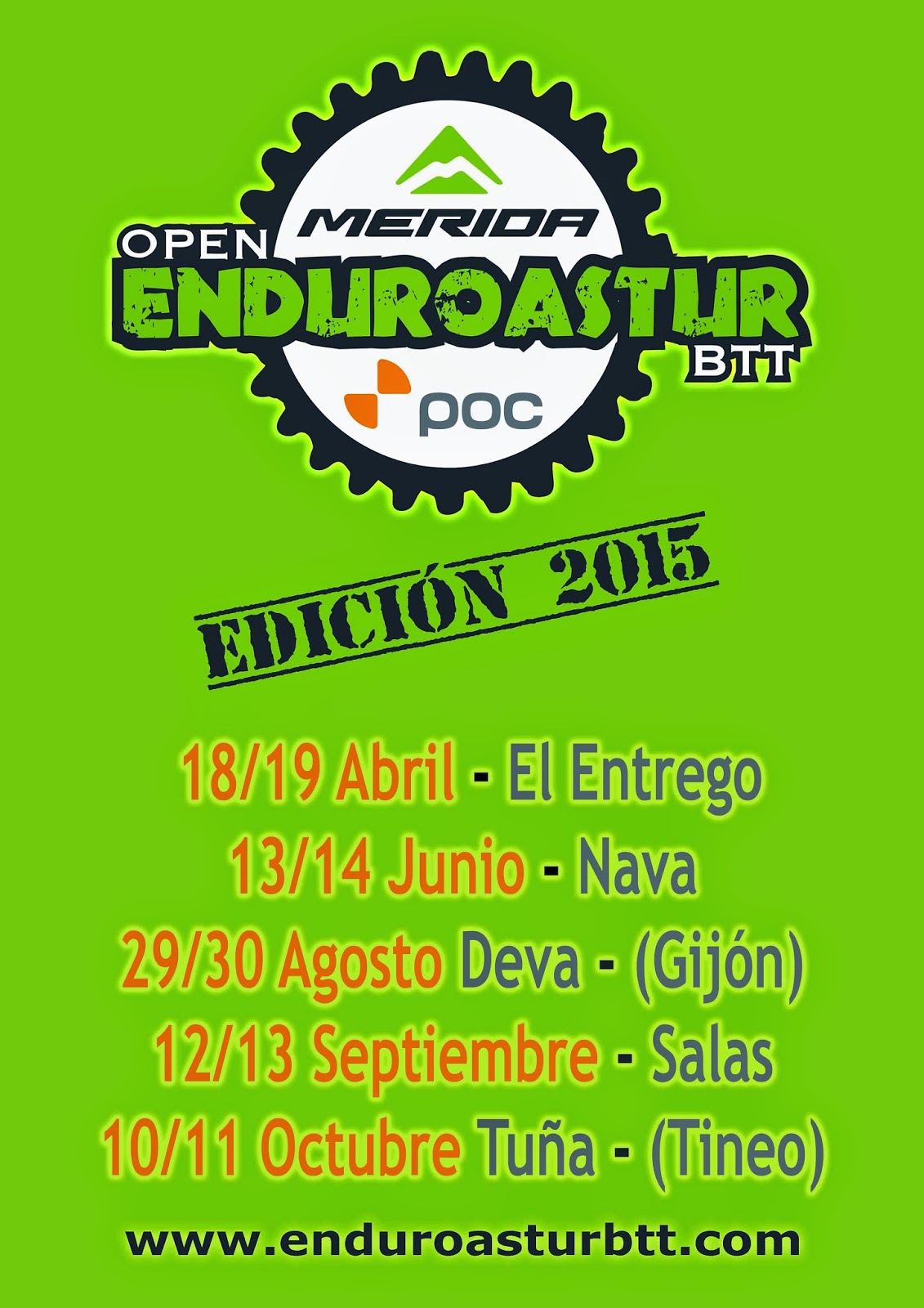 open enduro astur