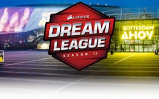 Vòng đấu bảng DreamLeague Season 12: Khác biệt về đẳng cấp