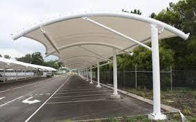 canopy membrane di cibubur