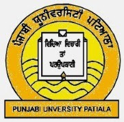 Punjabi University Patiala Admission