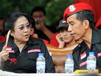 PDIP dan Jokowi Dituding PKI, Megawati Bingung