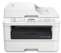 Fuji Xerox M225Z Driver Download