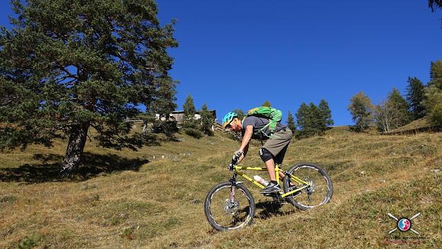 Blog über Bikebergstgeigen