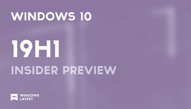 Fitur Baru Apa Saja Yang Ada Pada Windows 10 Build 18277 Untuk Insiders?