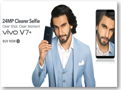 vivo-v7-india-launched-set-for-November-20-24-MP-selfie-camera