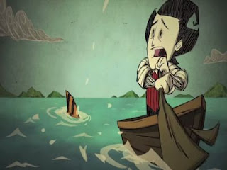 Don't Starve Shipwrecked Free Download Full Version