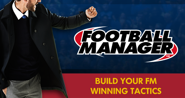 Build Your Football Manager Winning Tactics