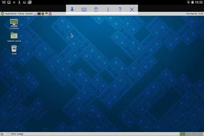 Complete Linux Installer.