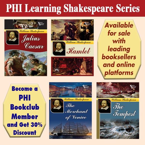 PHI Learning Shakespear Series