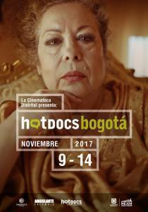El Festival Canadiense Hot Docs Bogotá en 2017