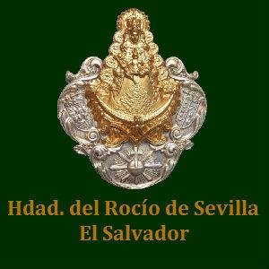 Hdad. del Rocío de Sevilla de El Salvador