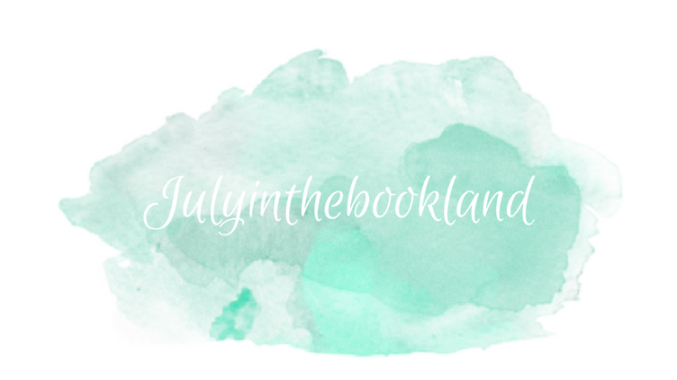 Julyinthebookland