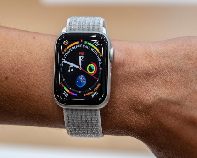 New Update  to watchOS launch to settle bricking issue in Apple Watches series 4