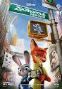 Zootopía (2016) Bluray 1080p 3D SBS Latino-Ingles