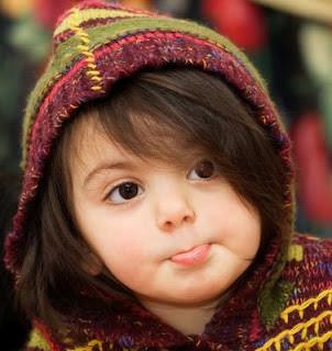 Tips Cara Membuat Anak Perempuan Yang Cantik Imut Dan Lucu