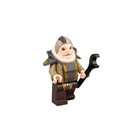 LEGO sw739 - Unkar Plutt