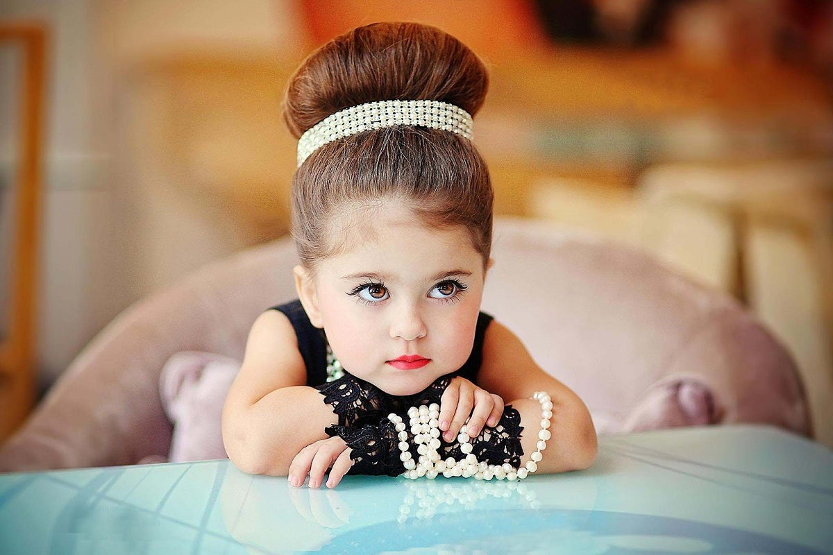 10 Most Beautiful and Cute Babies Images for Whatsapp