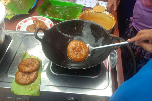 Wisata Pendidikan Alam : Untuk Memperkenalkan Bagaimana Cara Bertanam Dan Juga Pengenalan Kuliner Tradisional