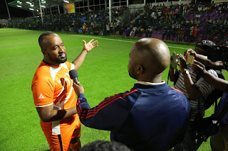 #001 Hassan Joho beats other governors in developments four the past four years.