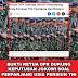Ketua DPR Dukung Jokowi Perpanjang Usia Pensiun TNI Tamtama dan Bintarta