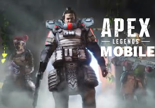 Apex Legends Mobile Will be Releasing Soon for Android & iOS Devices