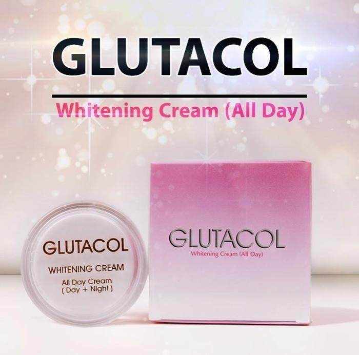 Deoonard 7 Days Whitening Cream Krim Pemutih Wajah: Cream Glutacol Supplier Kosmetik/Agen Kosmetik/Distributor