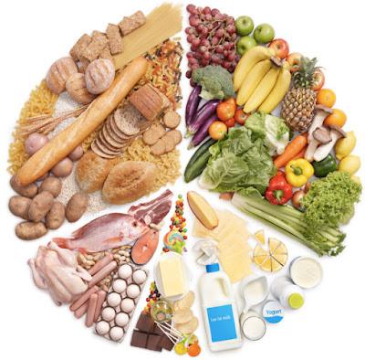 dan Gambar Bahan Makanan Nabati dan Hewani Pengertian Bahan Makanan Nabati dan Hewani beserta Contohnya