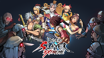 Download Game Android Gratis Undead Slayer Extreme Mod apk