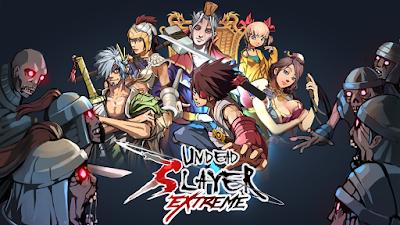 Adalah sebuah game yang akan mengundang player untuk memasuki masa tiga kerajaan atau yang  Unduh Game Android Gratis Undead Slayer Extreme Mod apk