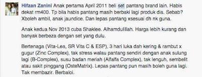 ESP Shaklee Kuala Terengganu