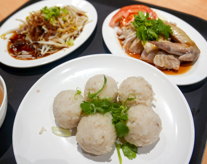 S Kitchen First Subang Mall