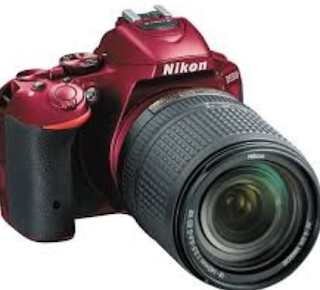 Review Kamera DSLR Nikon D5500 24.2MP 2016