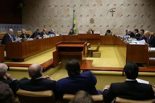 Supremo rejeita habeas corpus de Lula