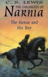 Narnia 5 - The Horse and His Boty