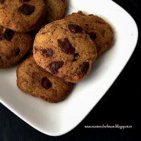 THE ULTIMATE CHOCO -CHIP COOKIES