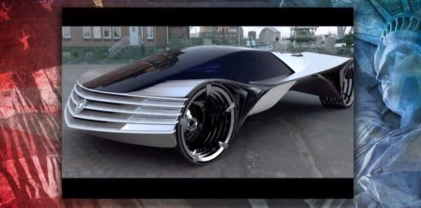 The Thorium Car: A Car That Runs For 100 Years Without