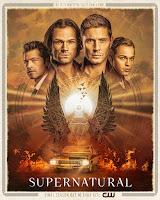 Decimoquinta y última temporada de Supernatural
