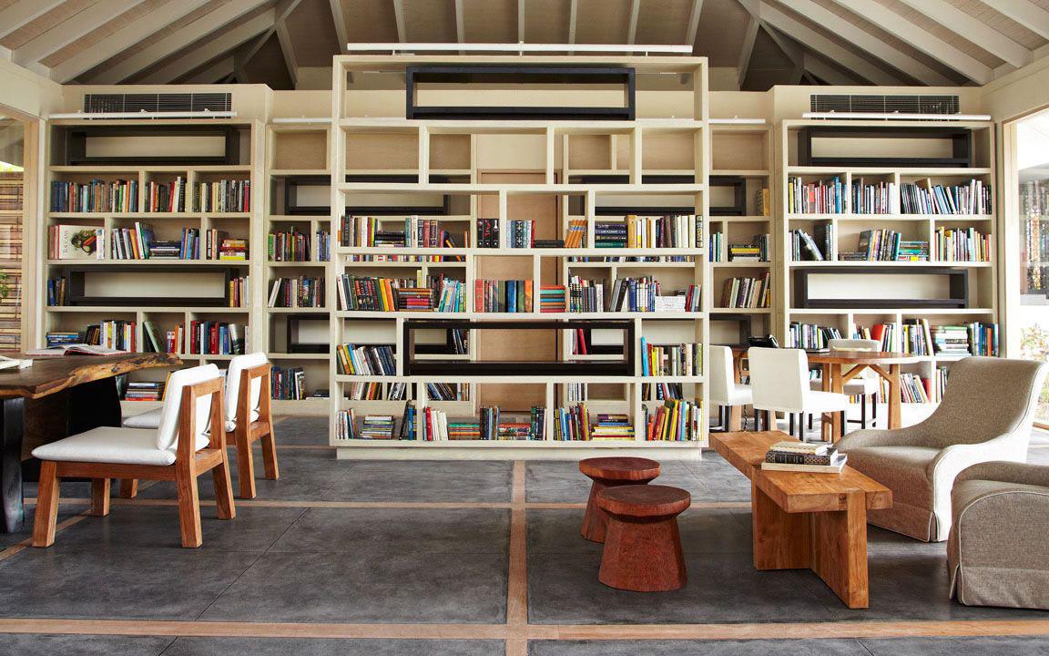 Image result for ruang baca rumah