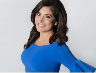 Italian American News Anchor & Television Host; Alicia Vitarelli Shares An Exclusive Interview.