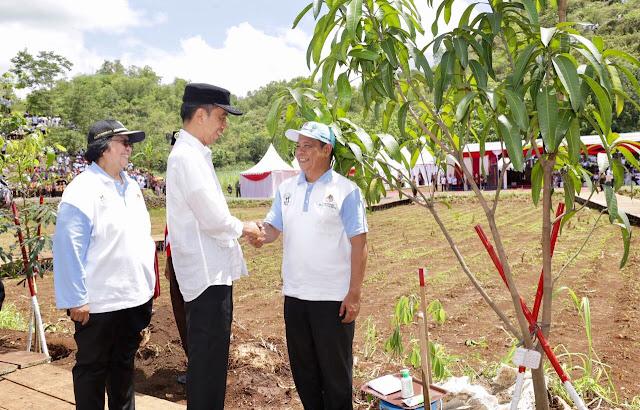 H Sahbirin Noor Kepala Daerah Peduli Lingkungan