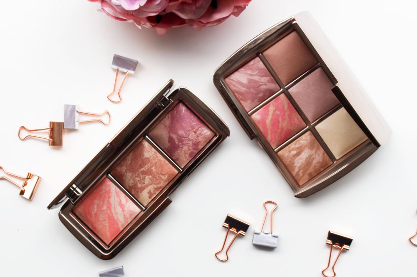 Hourglass Ambient Blushes, Ambient Strobe Blushes