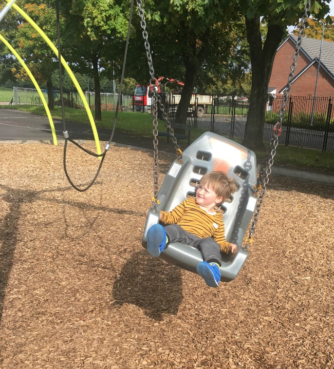 boy-on-seat-swing-at-haley-park