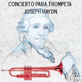 Tono Concierto para Trompeta de Joseph Haydn