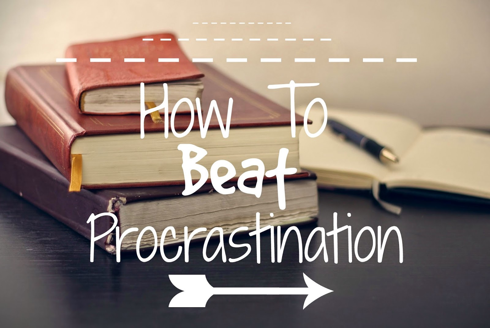how to beat procrastination Procrastination has been around since the start of modern civilization historical figures like herodotus, leonardo da vinci, pablo picasso, benjamin franklin, eleanor roosevelt, and hundreds of.