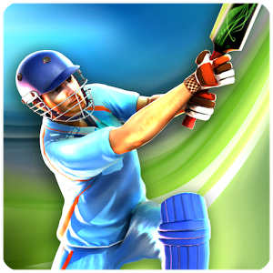 Smash Cricket Game