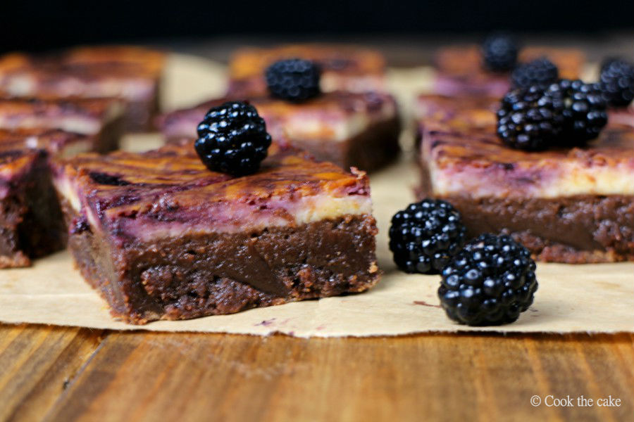 brownie, blackberry-cheesecake, cheesecake-de-moras