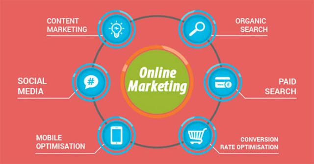 online marketing companies los angeles