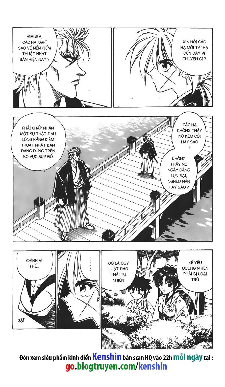 Rurouni Kenshin chap 37 trang 13