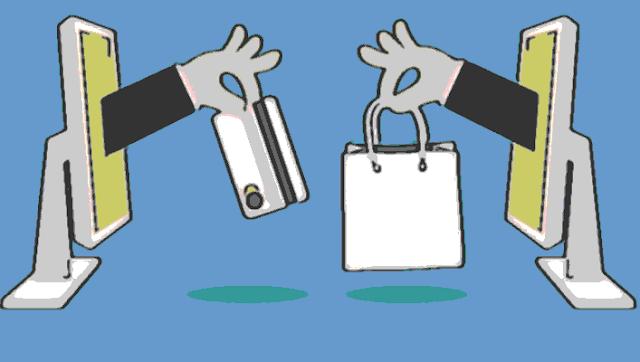 Mengapa harus coba bisnis online shop